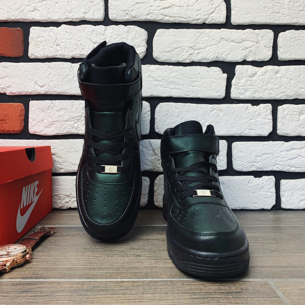 Демисезонные кроссовки мужские   - Кроссовки мужские Nike Air Force  00053 ⏩ [ 41.42.43 ] 3