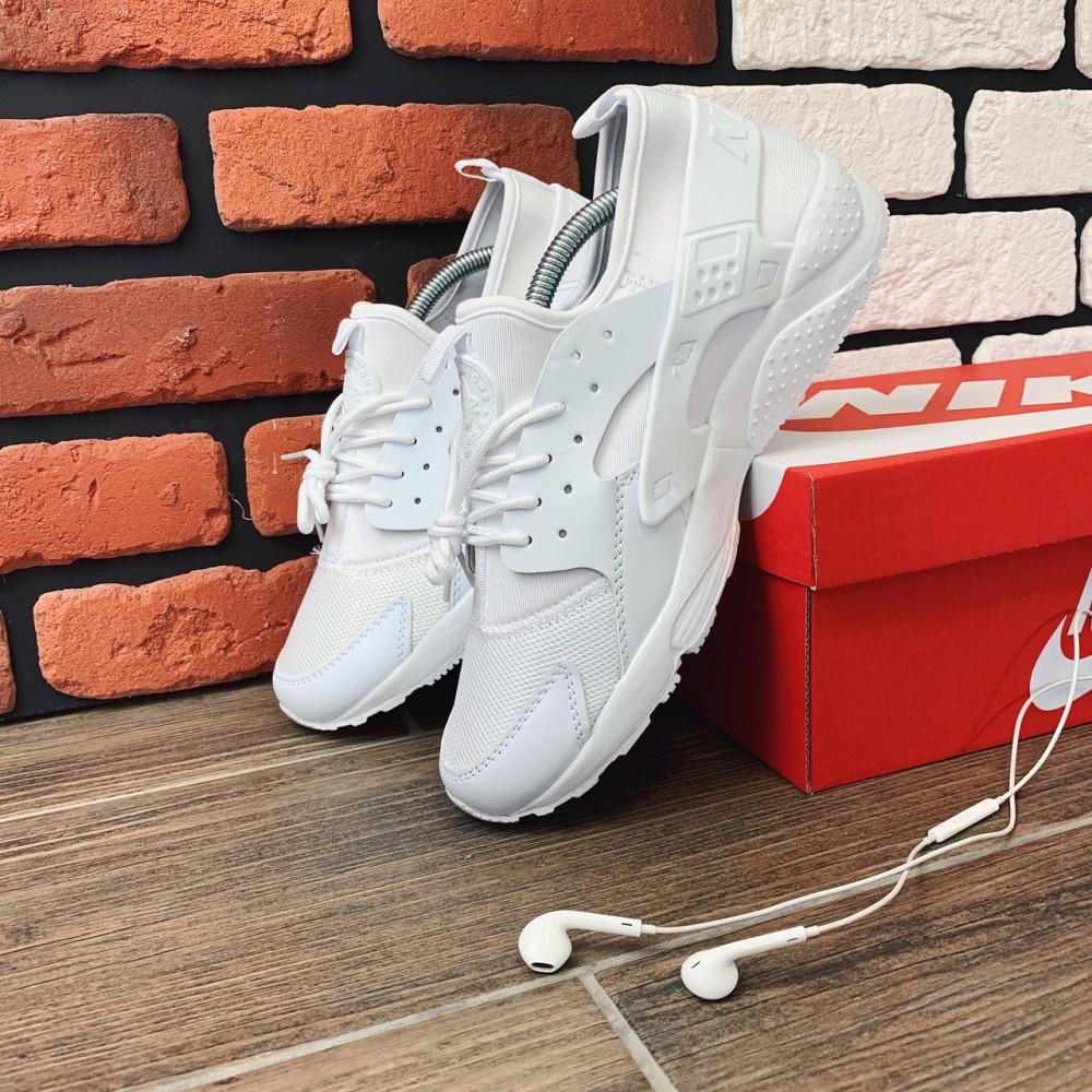 Демисезонные кроссовки мужские   - Кроссовки мужские Nike Huarache  00052 ⏩ [ 40.41.42.43.44 ] 8