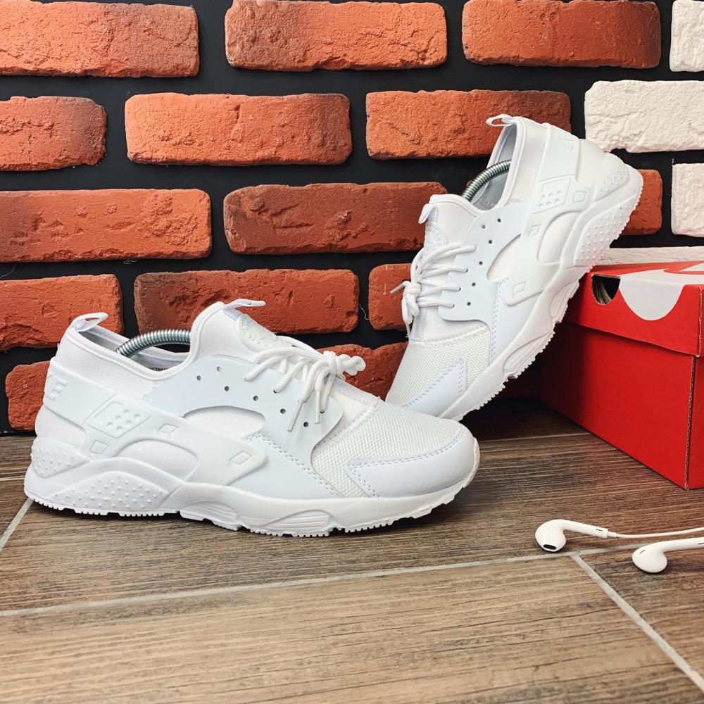 Демисезонные кроссовки мужские   - Кроссовки мужские Nike Huarache  00052 ⏩ [ 40.41.42.43.44 ] 6