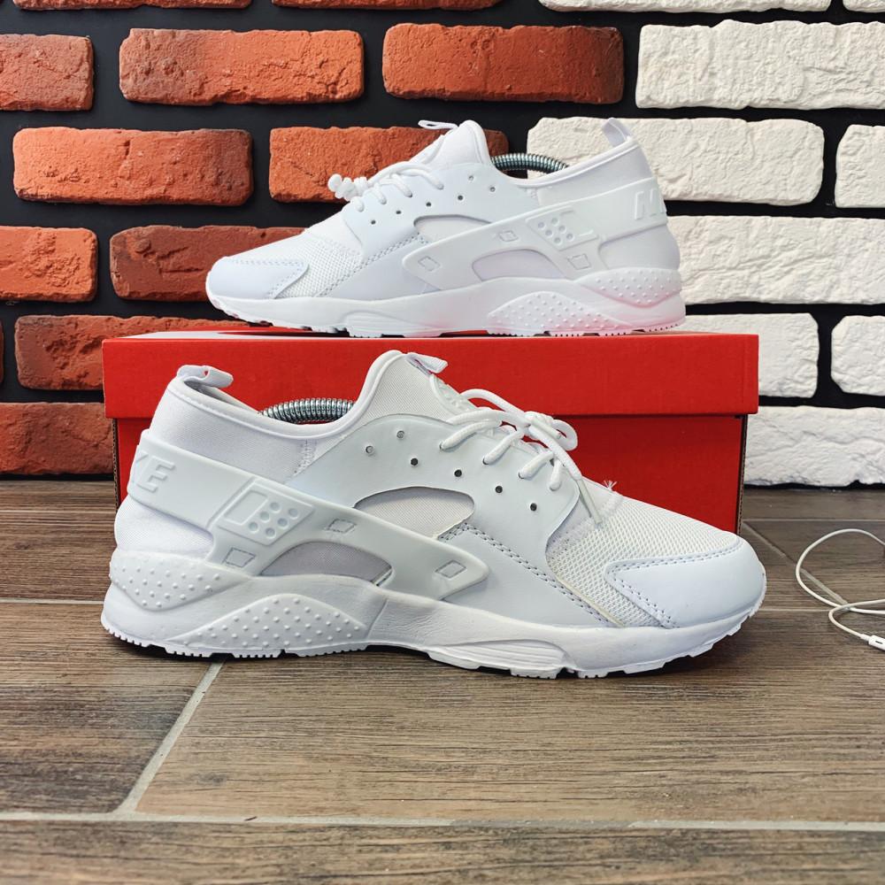 Демисезонные кроссовки мужские   - Кроссовки мужские Nike Huarache  00052 ⏩ [ 40.41.42.43.44 ]