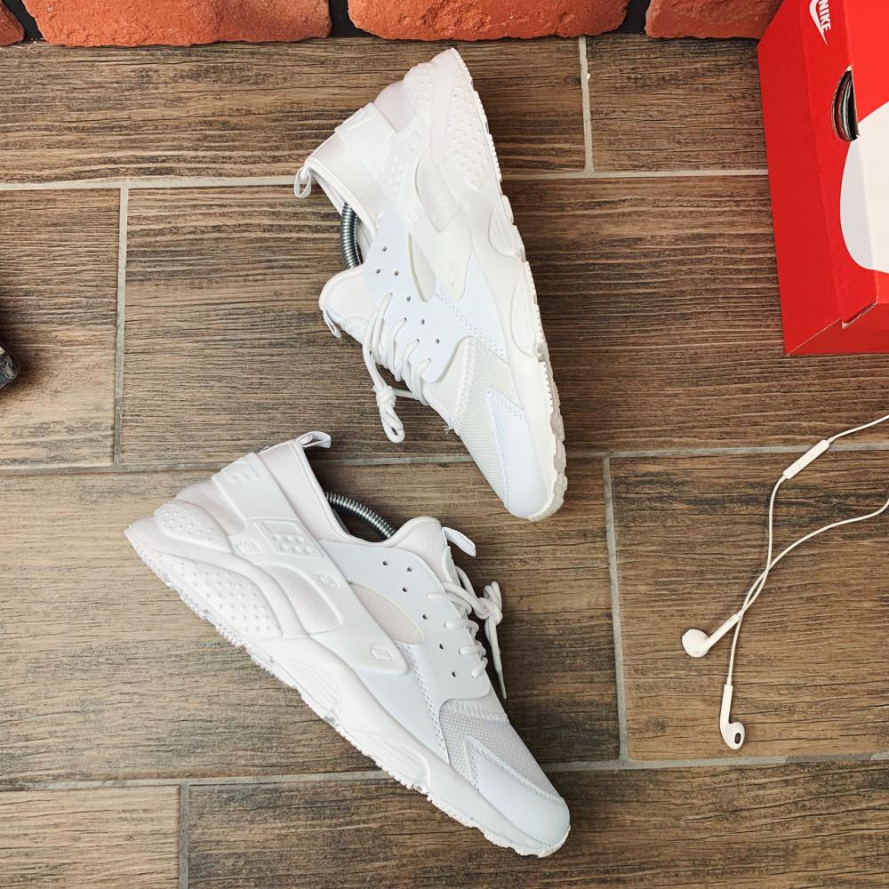Демисезонные кроссовки мужские   - Кроссовки мужские Nike Huarache  00052 ⏩ [ 40.41.42.43.44 ] 7