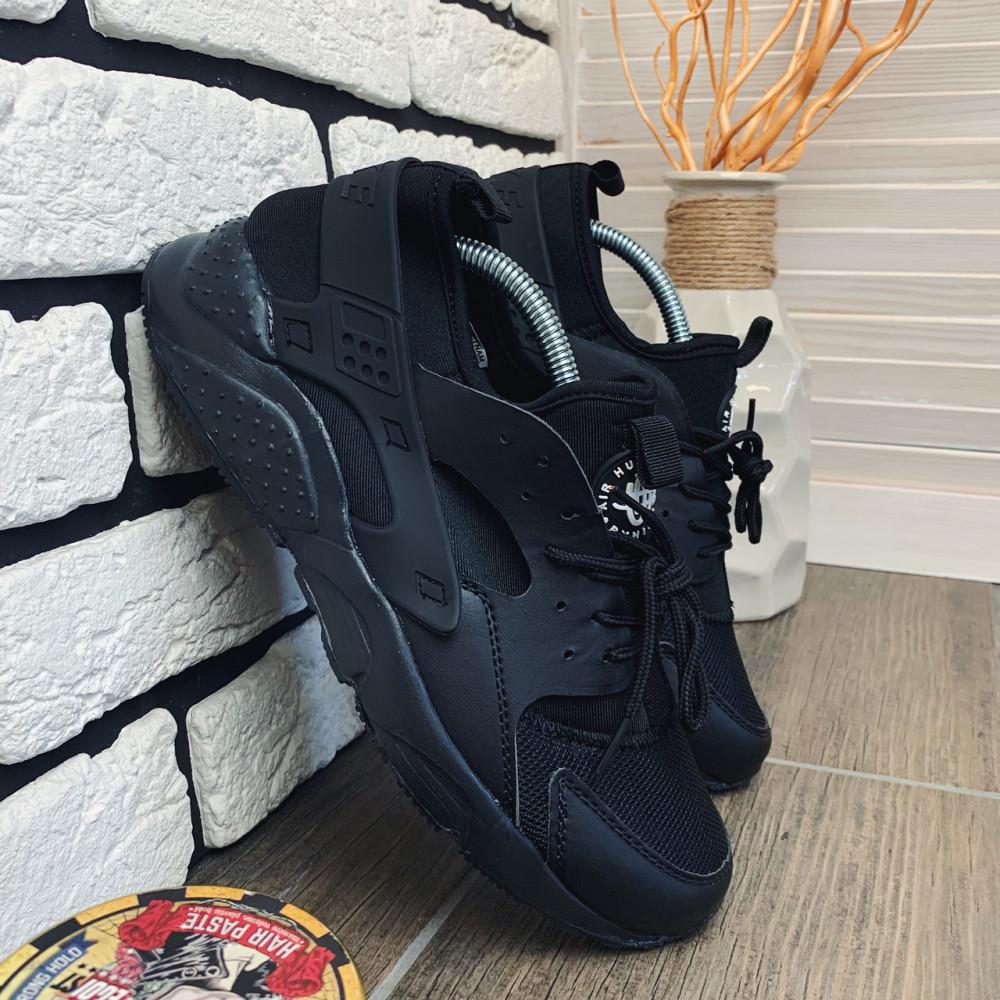 Беговые кроссовки мужские  - Кроссовки мужские Nike Huarache 00027 ⏩ [ 42 последний размер ] 6