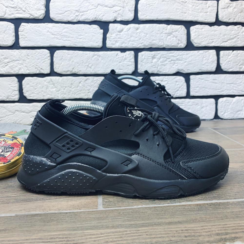 Беговые кроссовки мужские  - Кроссовки мужские Nike Huarache 00027 ⏩ [ 42 последний размер ]