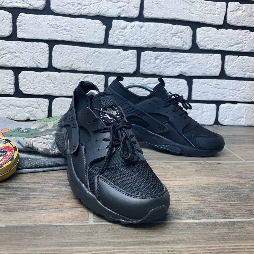 Беговые кроссовки мужские  - Кроссовки мужские Nike Huarache 00027 ⏩ [ 42 последний размер ] 7