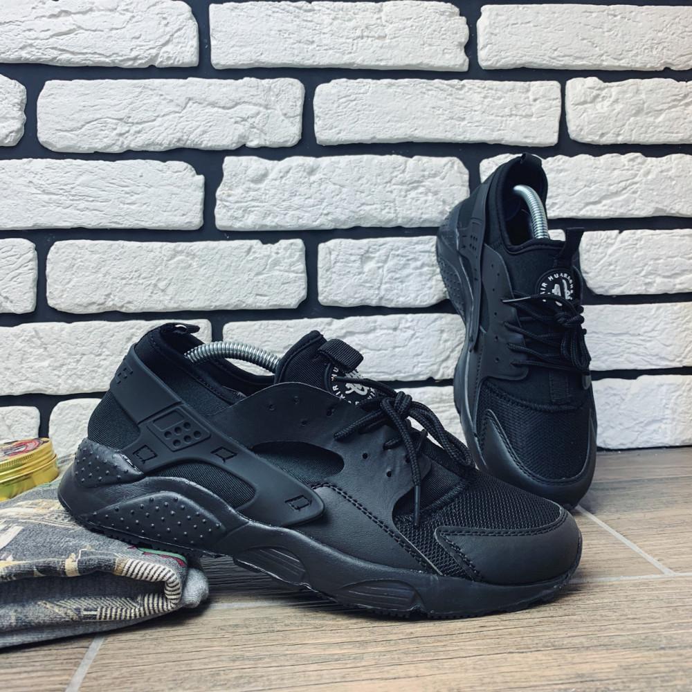 Беговые кроссовки мужские  - Кроссовки мужские Nike Huarache 00027 ⏩ [ 42 последний размер ] 5