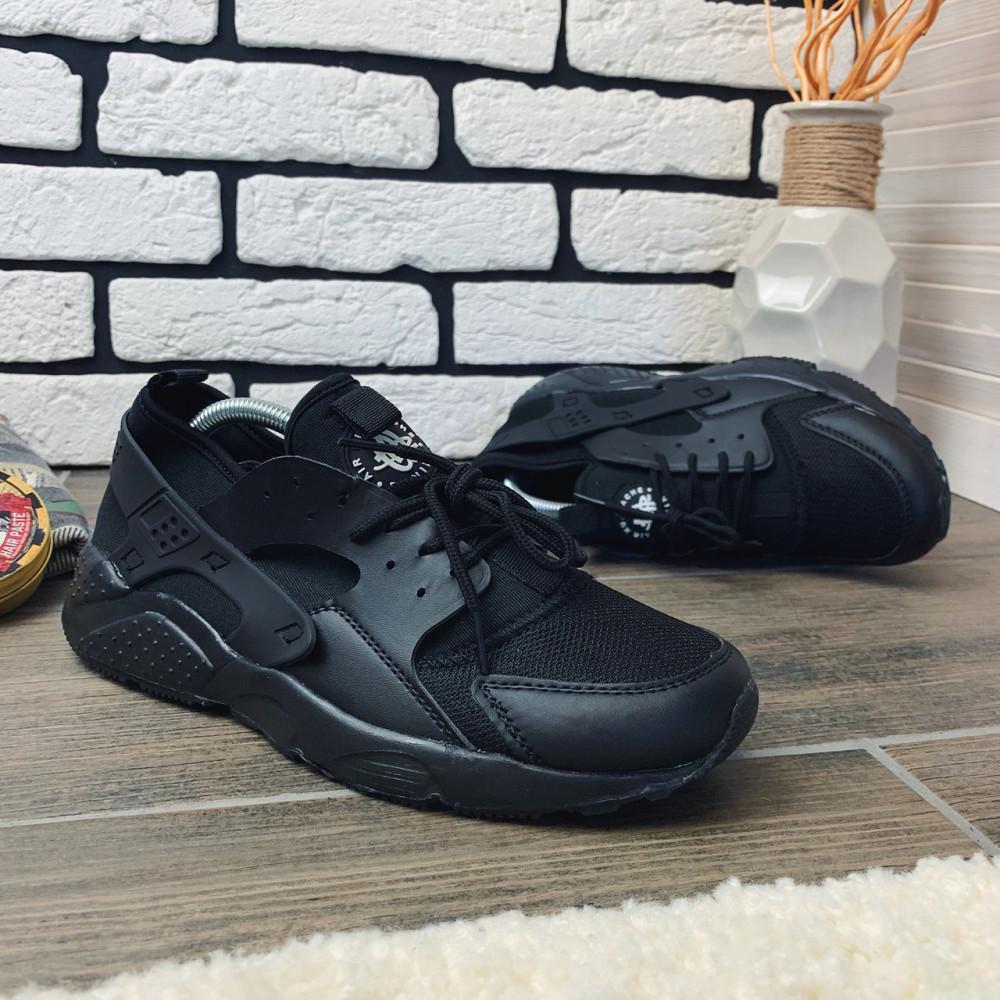 Беговые кроссовки мужские  - Кроссовки мужские Nike Huarache 00027 ⏩ [ 42 последний размер ] 4
