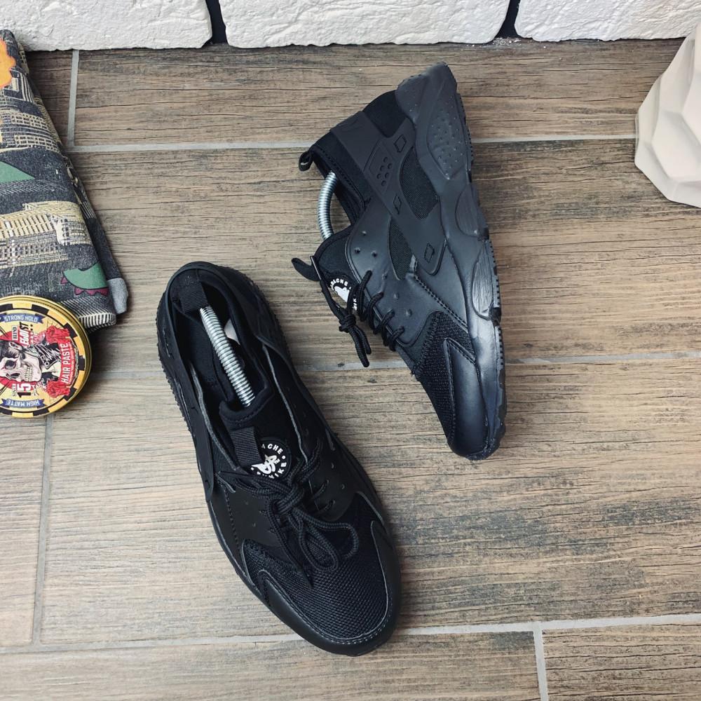 Беговые кроссовки мужские  - Кроссовки мужские Nike Huarache 00027 ⏩ [ 42 последний размер ] 2