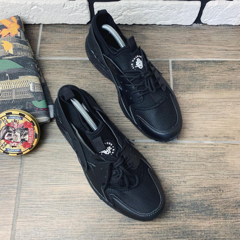 Беговые кроссовки мужские  - Кроссовки мужские Nike Huarache 00027 ⏩ [ 42 последний размер ] 1