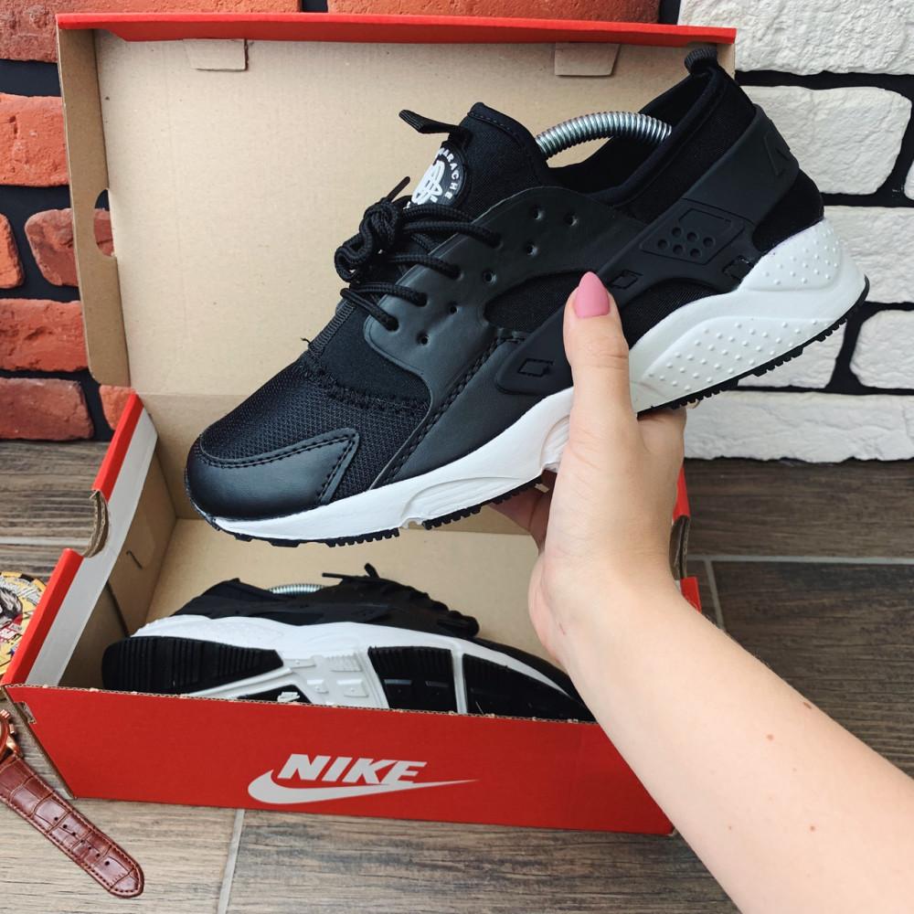 Беговые кроссовки мужские  - Кроссовки мужские Nike Huarache  00024 ⏩ [ 41.42.43 ] 5