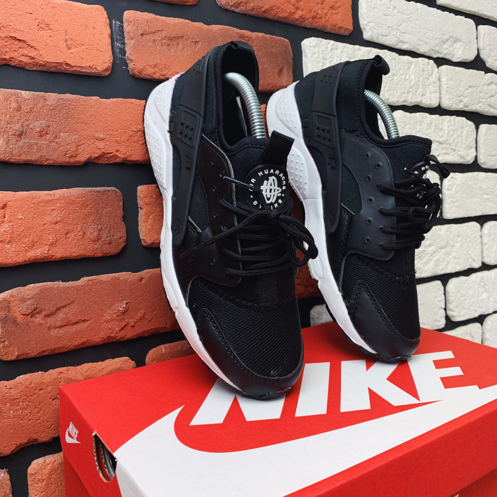 Беговые кроссовки мужские  - Кроссовки мужские Nike Huarache  00024 ⏩ [ 41.42.43 ] 3