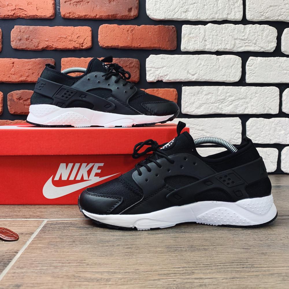 Беговые кроссовки мужские  - Кроссовки мужские Nike Huarache  00024 ⏩ [ 41.42.43 ]