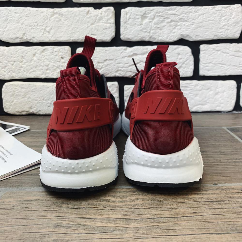 Беговые кроссовки мужские  - Кроссовки мужские Nike Huarache  00013 ⏩ [ 41.42.43.44 ] 3