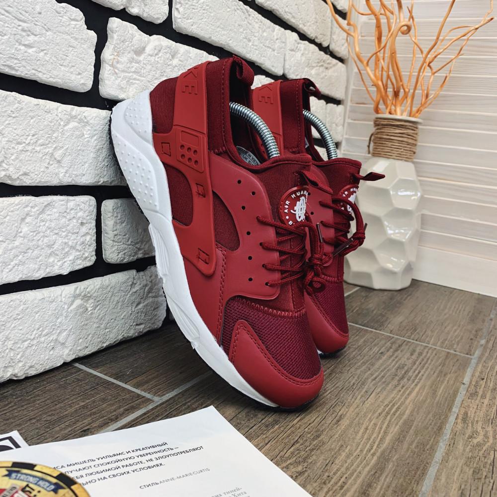 Беговые кроссовки мужские  - Кроссовки мужские Nike Huarache  00013 ⏩ [ 41.42.43.44 ] 6