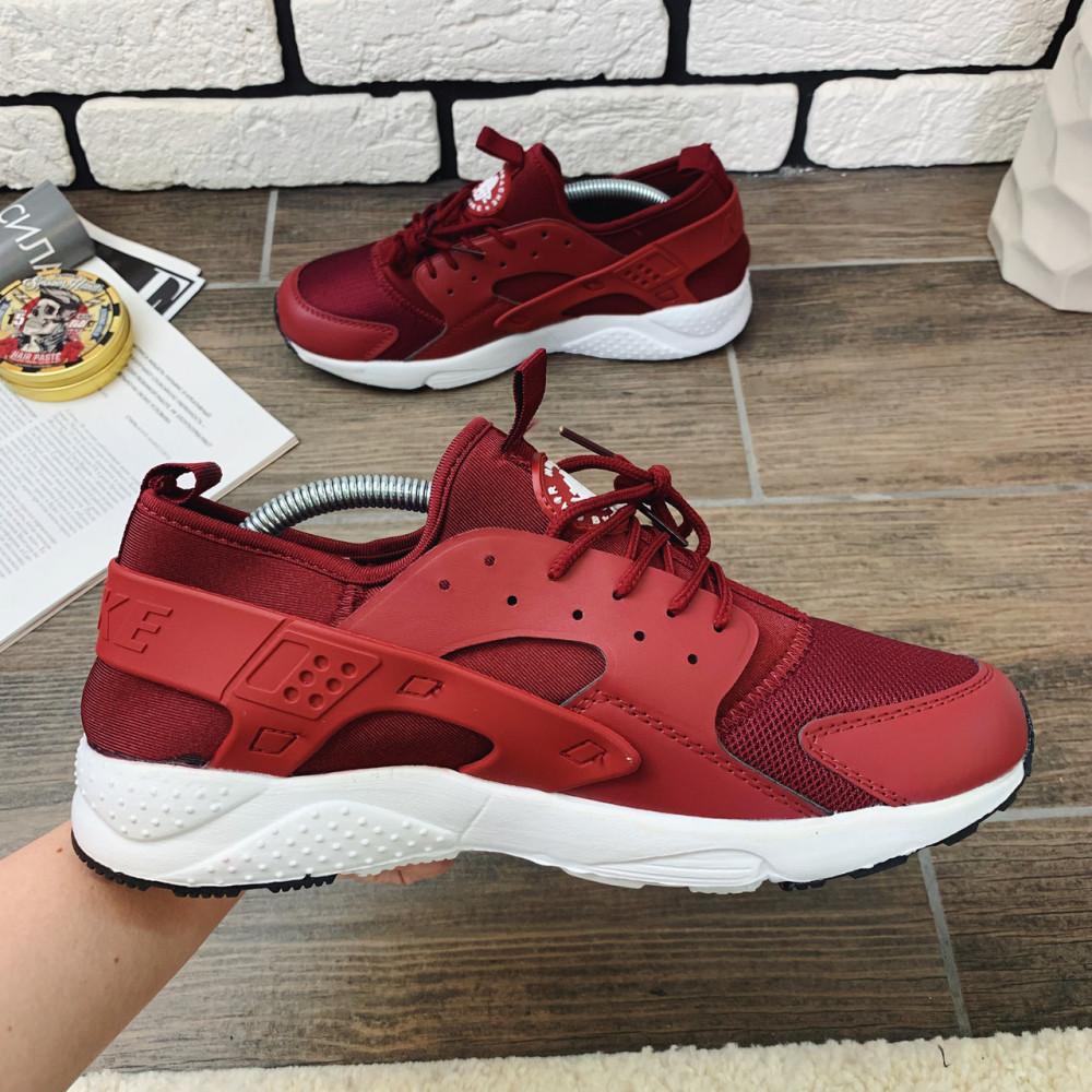 Беговые кроссовки мужские  - Кроссовки мужские Nike Huarache  00013 ⏩ [ 41.42.43.44 ]