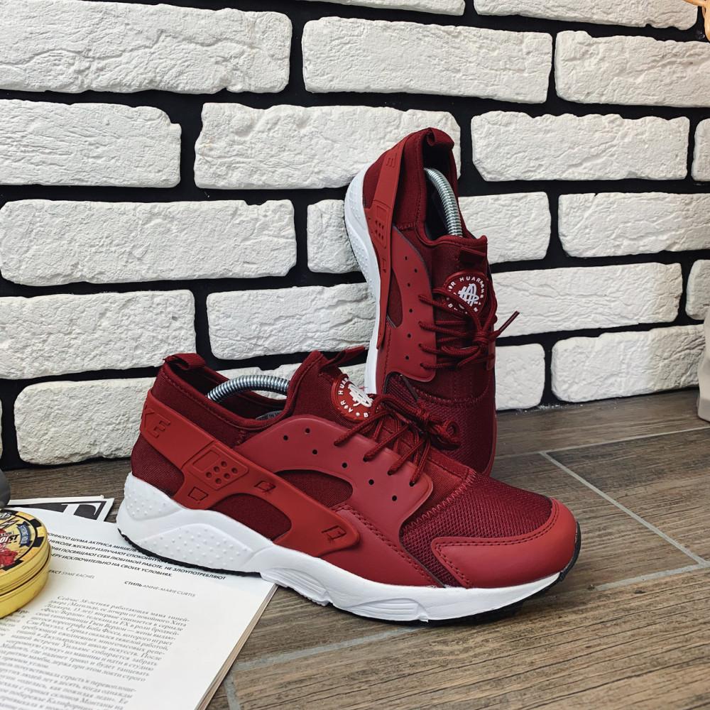 Беговые кроссовки мужские  - Кроссовки мужские Nike Huarache  00013 ⏩ [ 41.42.43.44 ] 4