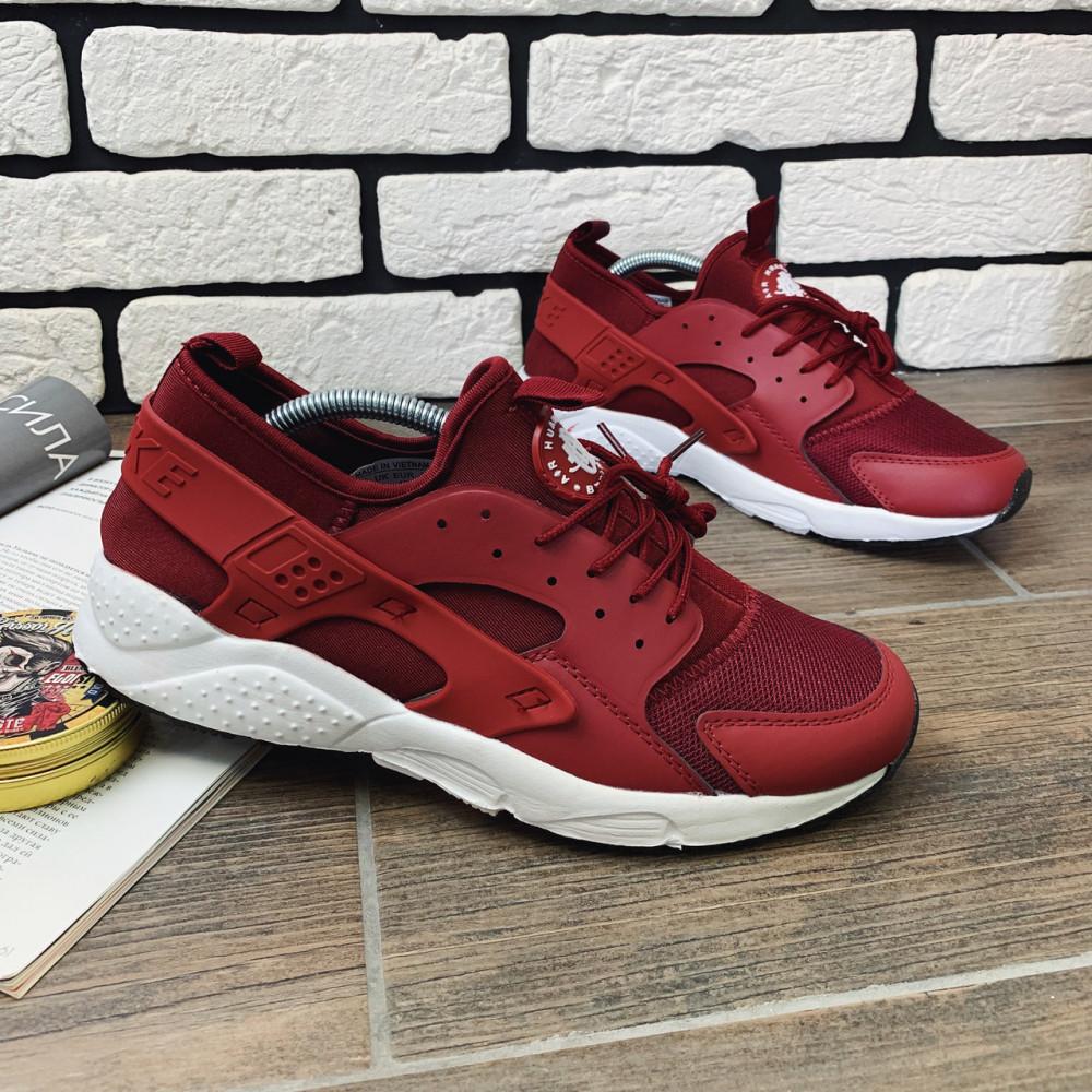 Беговые кроссовки мужские  - Кроссовки мужские Nike Huarache  00013 ⏩ [ 41.42.43.44 ] 1