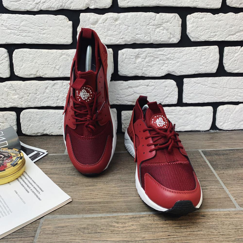 Беговые кроссовки мужские  - Кроссовки мужские Nike Huarache  00013 ⏩ [ 41.42.43.44 ] 2
