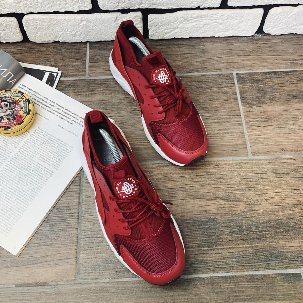 Беговые кроссовки мужские  - Кроссовки мужские Nike Huarache  00013 ⏩ [ 41.42.43.44 ] 7