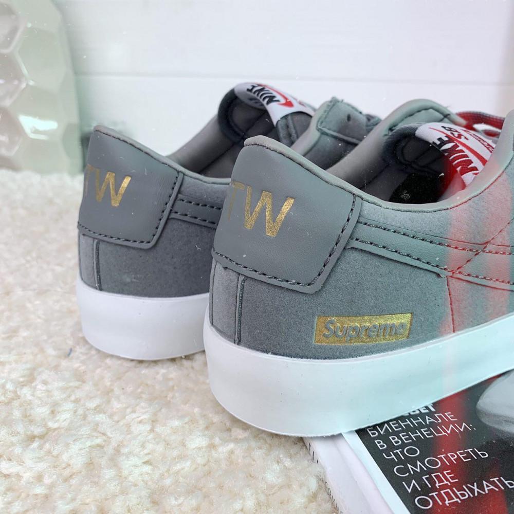 Женские кроссовки классические  - Кроссовки женские Nike SB  10012 ⏩ [ 40<<Последний размер>> ] 6