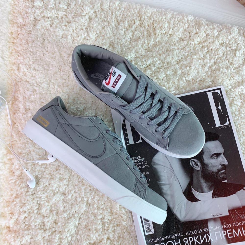 Женские кроссовки классические  - Кроссовки женские Nike SB  10012 ⏩ [ 40<<Последний размер>> ] 2