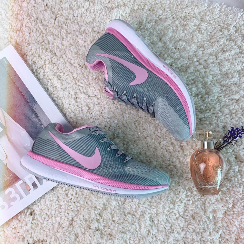 Женские кроссовки классические  - Кроссовки женские  Nike Air 10394 ⏩ [ 36.38 ] 5