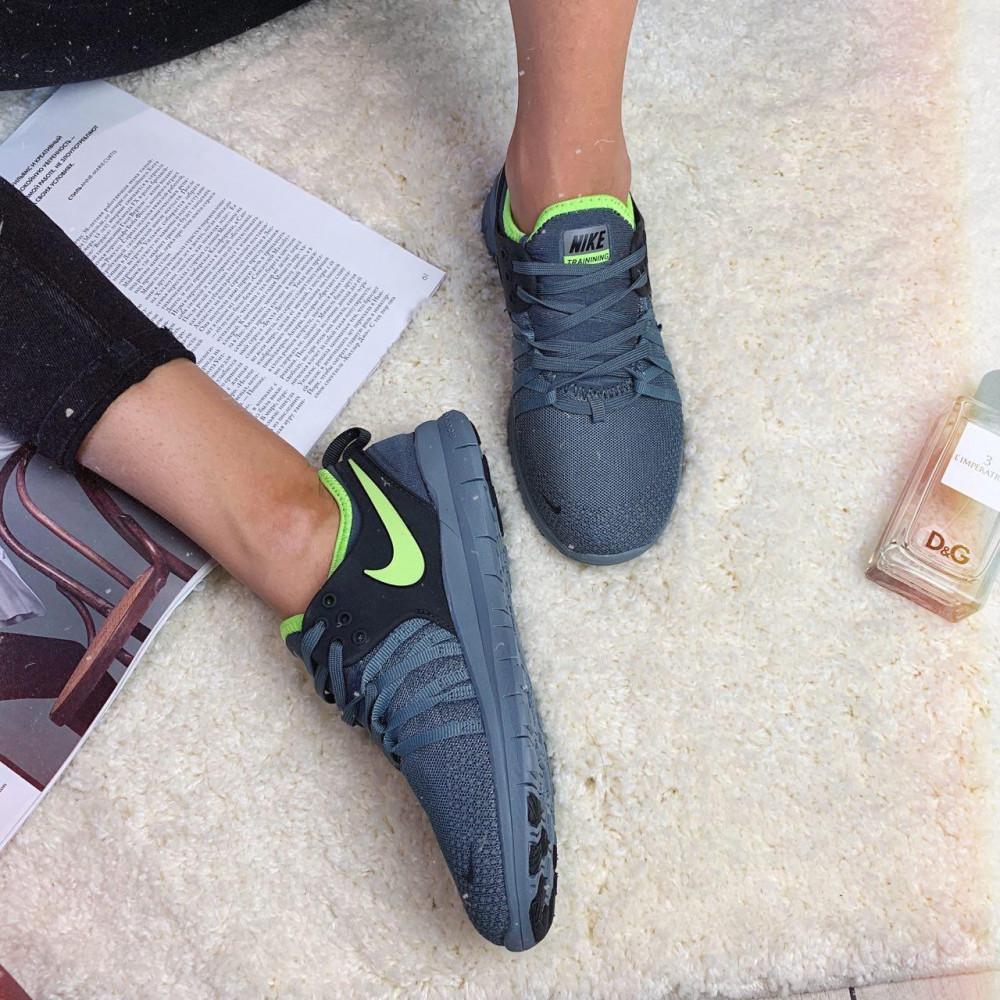 Беговые кроссовки мужские  - Кроссовки женские Nike Training 10779 ⏩ [ 38.40.41 ] 2