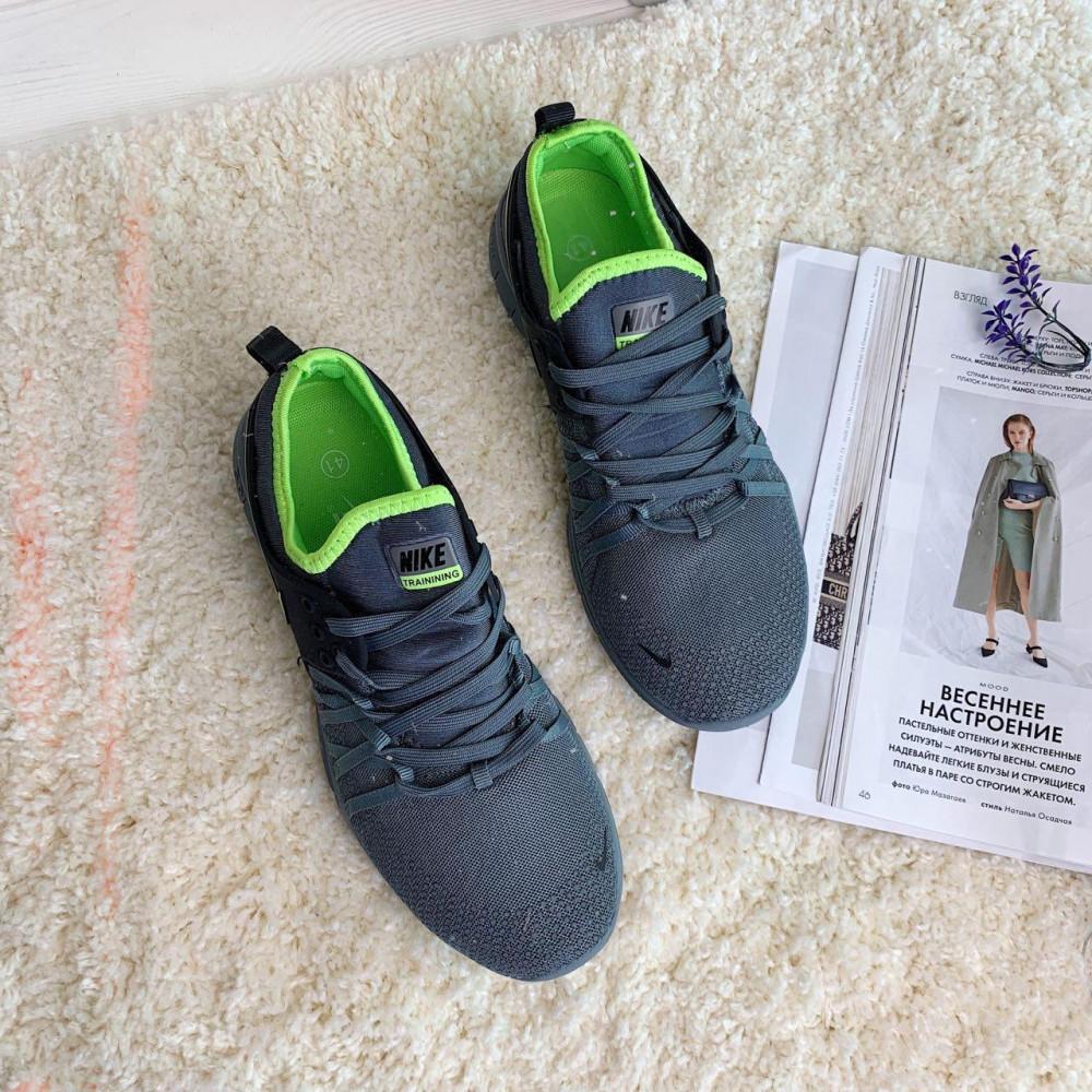 Беговые кроссовки мужские  - Кроссовки женские Nike Training 10779 ⏩ [ 38.40.41 ] 5