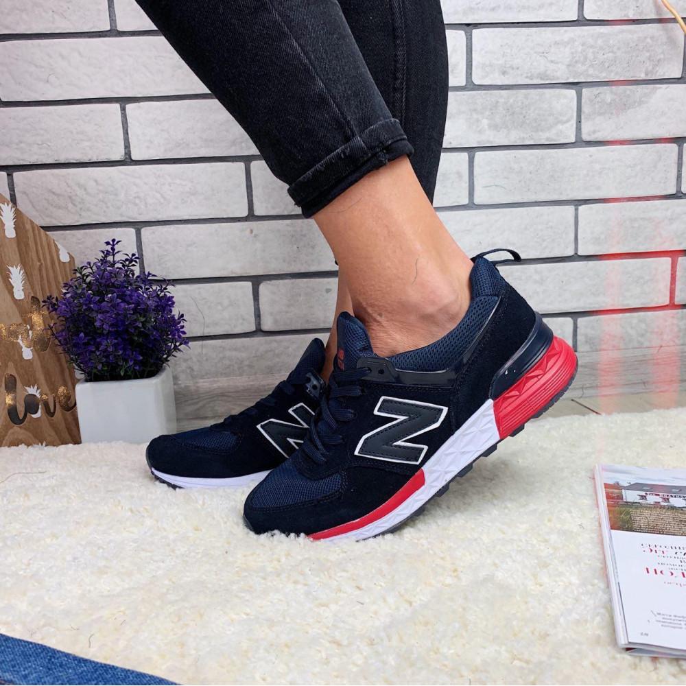 Женские кроссовки классические  - Кроссовки женские New Balance 574 Classic  40091 ⏩ [ 36 последний размер  ] 1