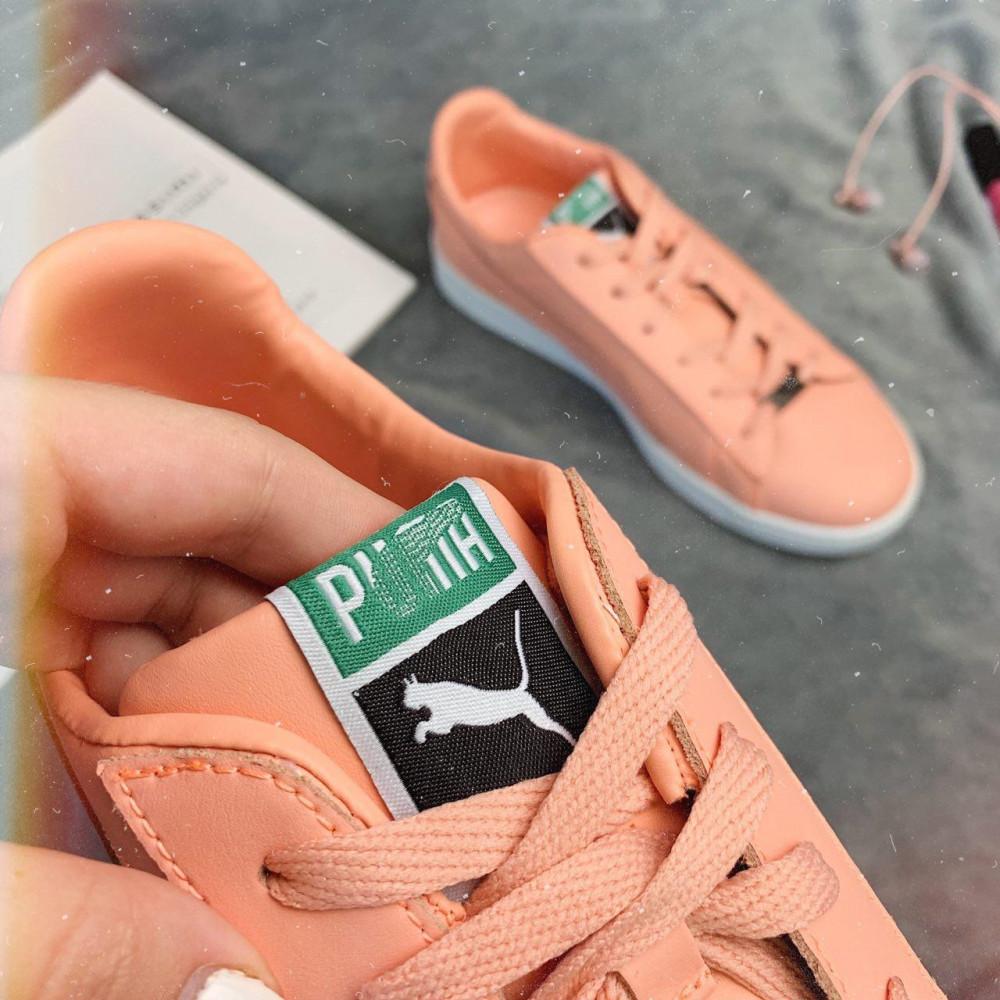 Женские кроссовки классические  - Кроссовки женские Puma Suede  70996 ⏩ [ 41<<Последний размер>> ] 7