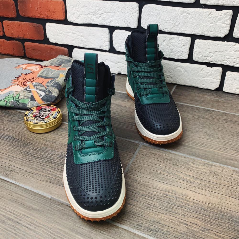 Демисезонные кроссовки мужские   - Кроссовки мужские Nike LF1  10266 ⏩ [ 42.43 ] 1
