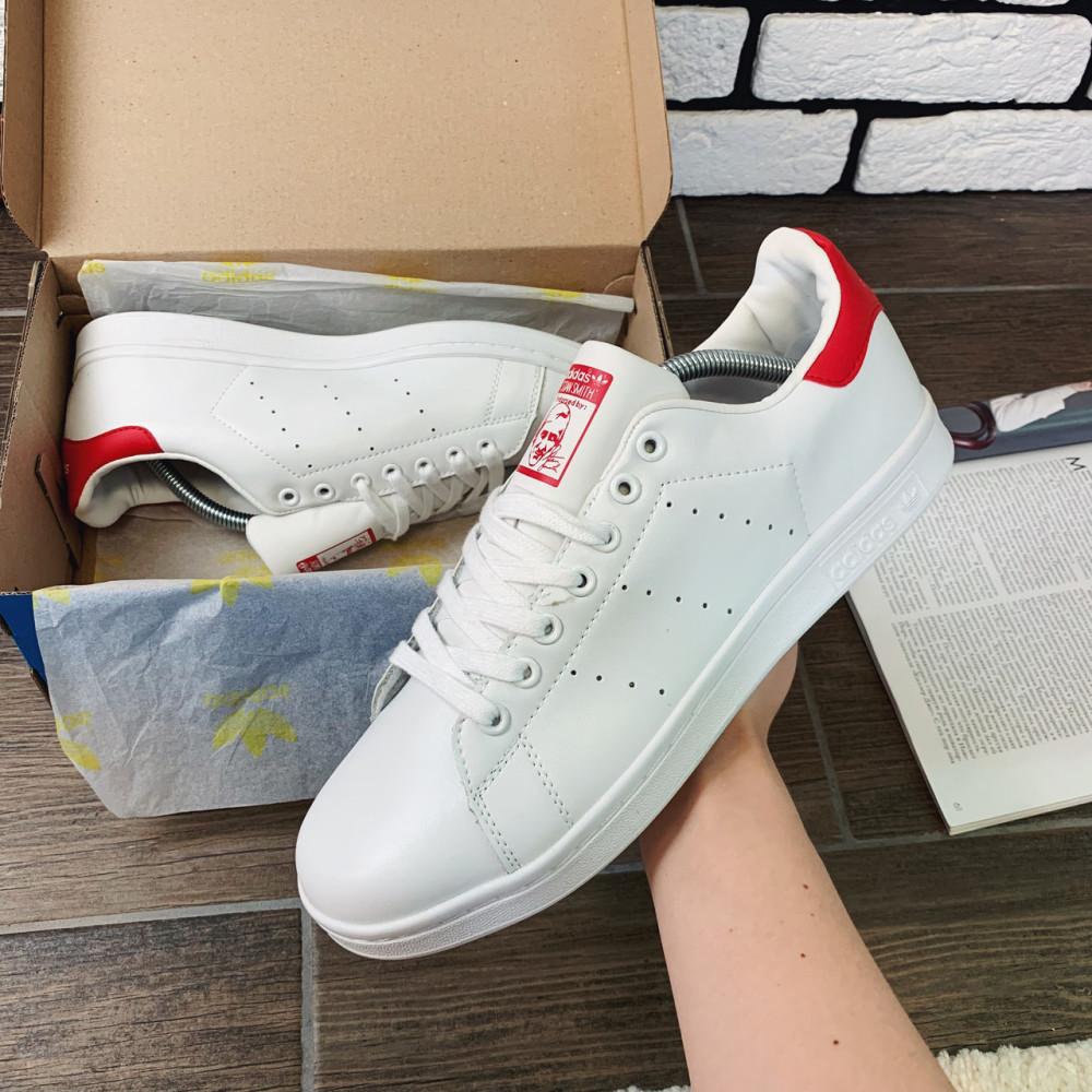 Классические кроссовки мужские - Кроссовки мужские Adidas Stan Smit  3061 ⏩ [ 42.45 ] 8