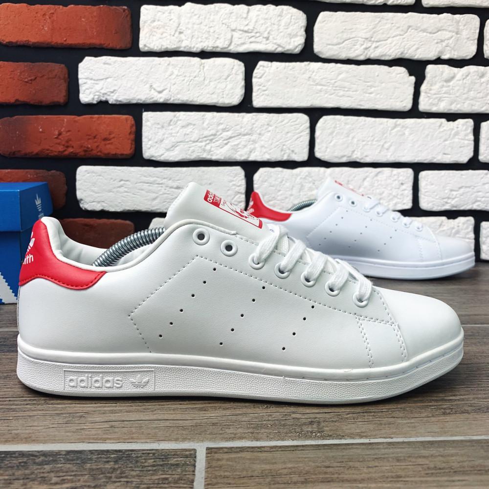 Классические кроссовки мужские - Кроссовки мужские Adidas Stan Smit  3061 ⏩ [ 42.45 ]