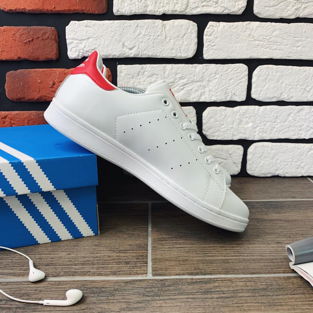 Классические кроссовки мужские - Кроссовки мужские Adidas Stan Smit  3061 ⏩ [ 42.45 ] 6