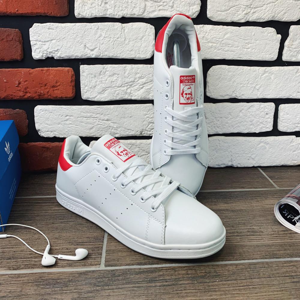 Классические кроссовки мужские - Кроссовки мужские Adidas Stan Smit  3061 ⏩ [ 42.45 ] 3