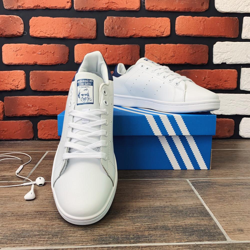 Классические кроссовки мужские - Кроссовки мужские Adidas Stan Smit  3060 ⏩ [ 44<<Последний размер>> ] 2