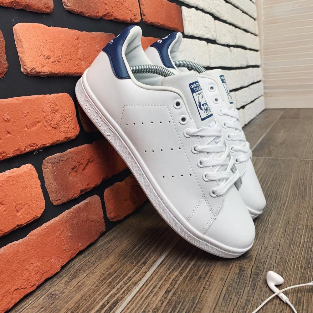 Классические кроссовки мужские - Кроссовки мужские Adidas Stan Smit  3060 ⏩ [ 44<<Последний размер>> ] 5