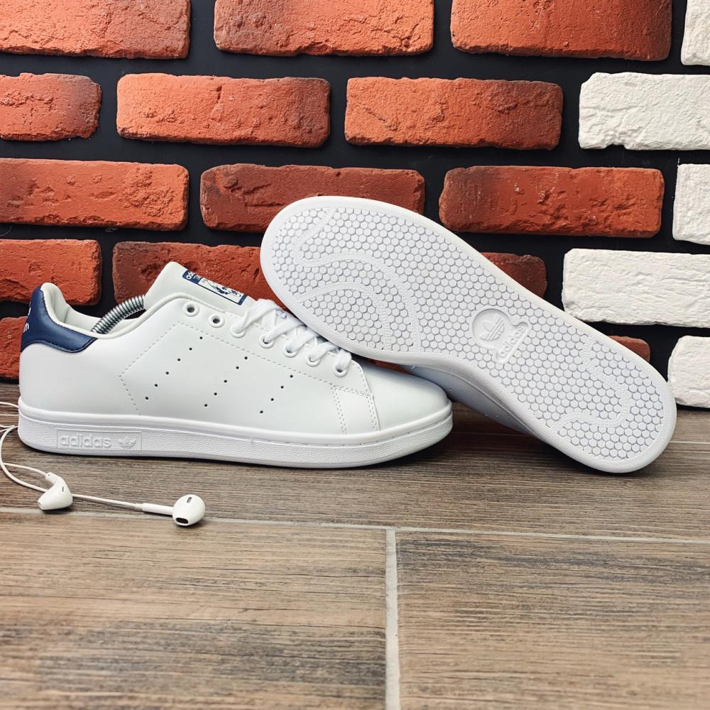 Классические кроссовки мужские - Кроссовки мужские Adidas Stan Smit  3060 ⏩ [ 44<<Последний размер>> ] 6