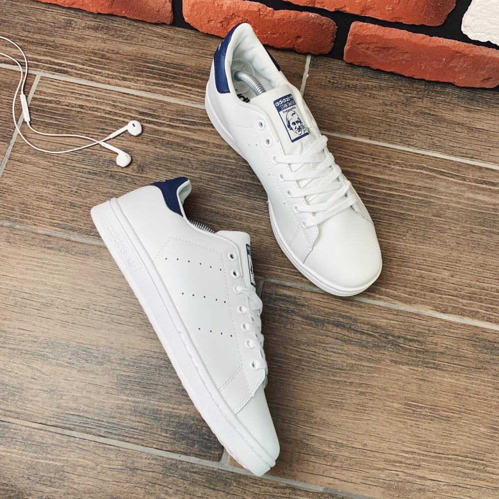 Классические кроссовки мужские - Кроссовки мужские Adidas Stan Smit  3060 ⏩ [ 44<<Последний размер>> ]