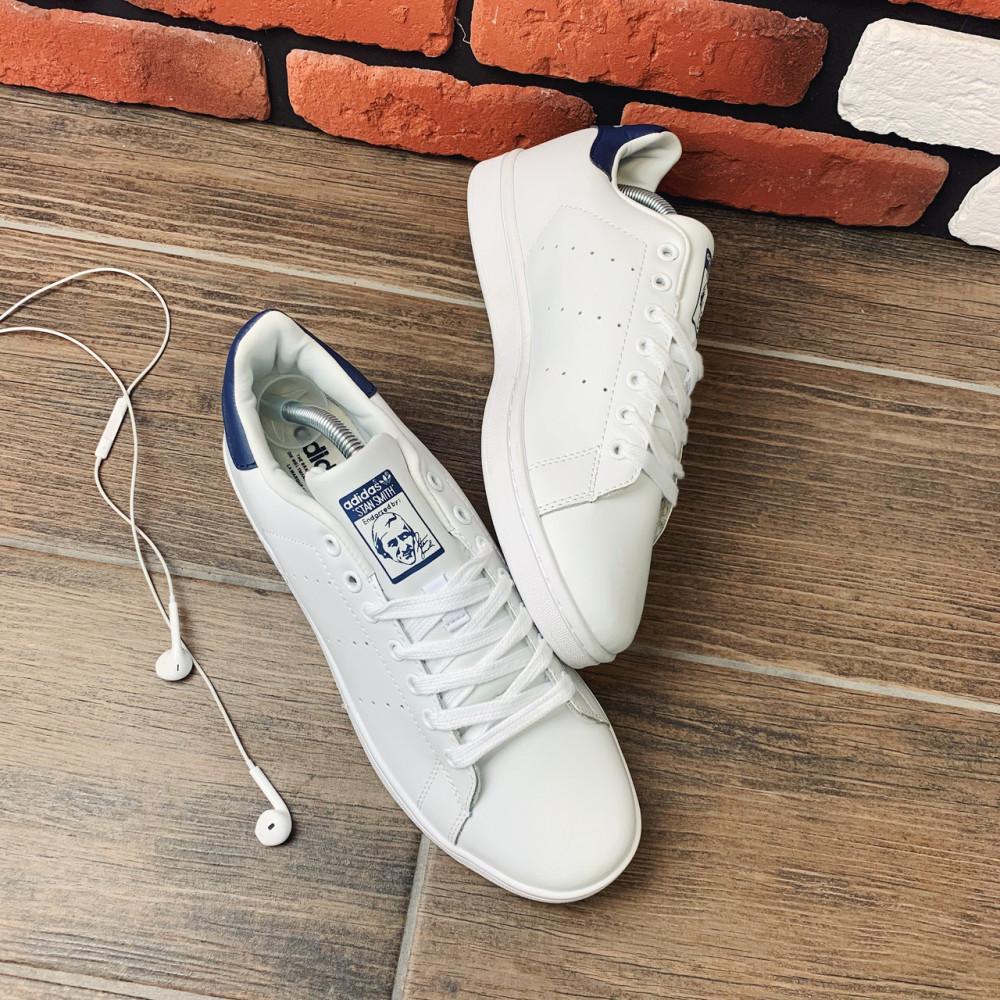 Классические кроссовки мужские - Кроссовки мужские Adidas Stan Smit  3060 ⏩ [ 44<<Последний размер>> ] 1