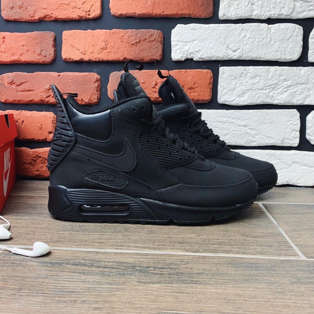 Зимние кроссовки мужские - Термо-кроссовки мужские Nike Air Max  1181 ⏩ [ 41,42,43,44 ] 1