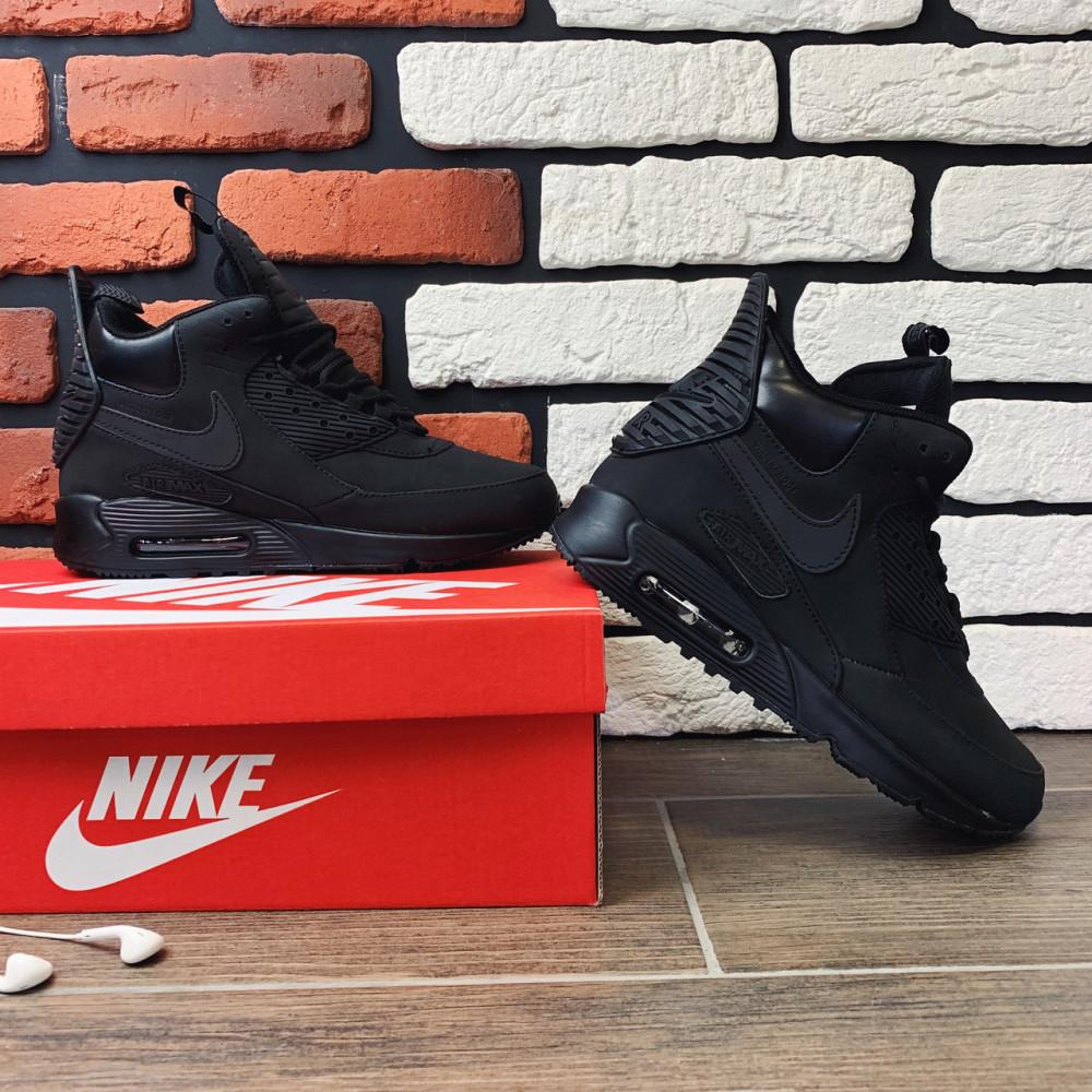 Зимние кроссовки мужские - Термо-кроссовки мужские Nike Air Max  1181 ⏩ [ 41,42,43,44 ]