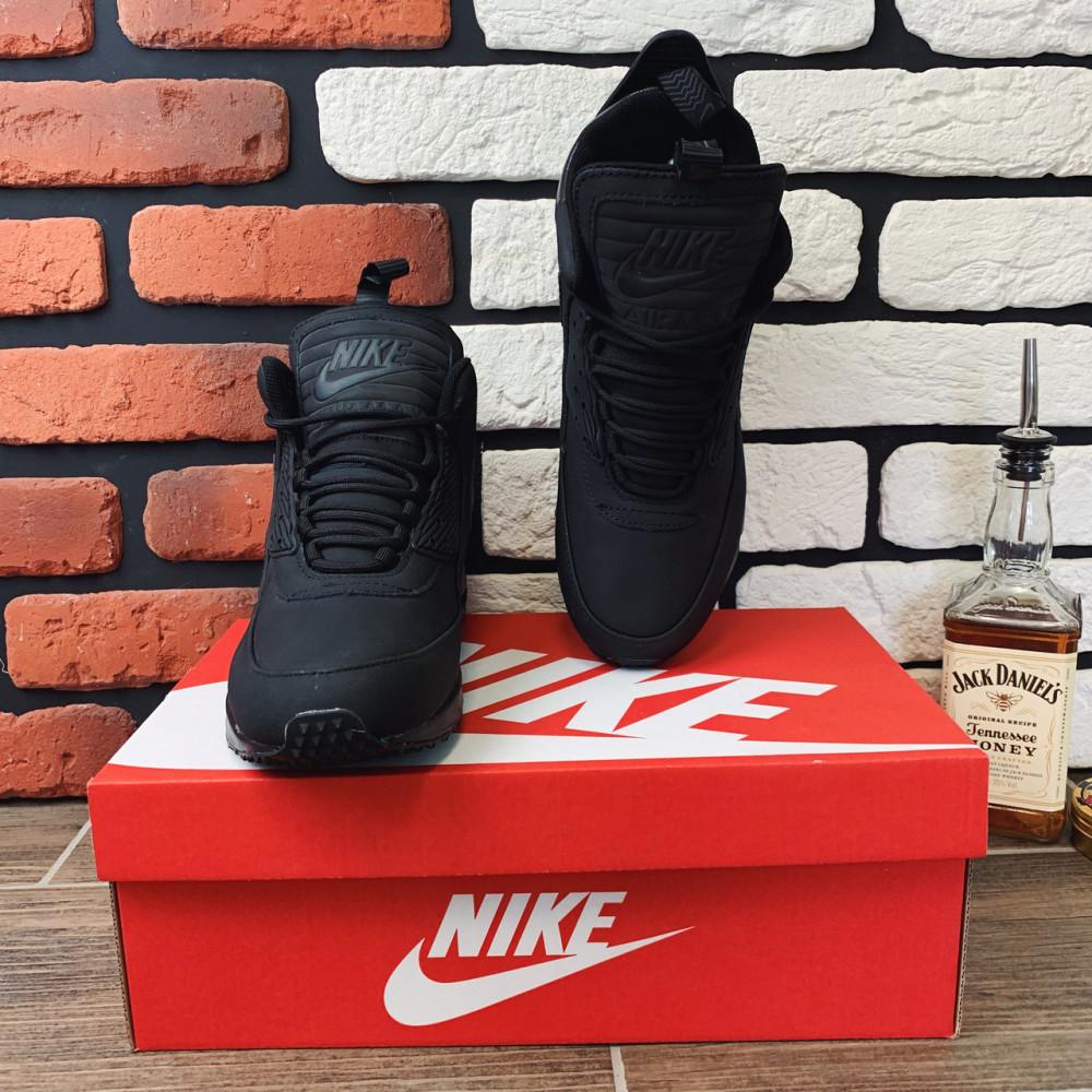 Зимние кроссовки мужские - Термо-кроссовки мужские Nike Air Max  1181 ⏩ [ 41,42,43,44 ] 2