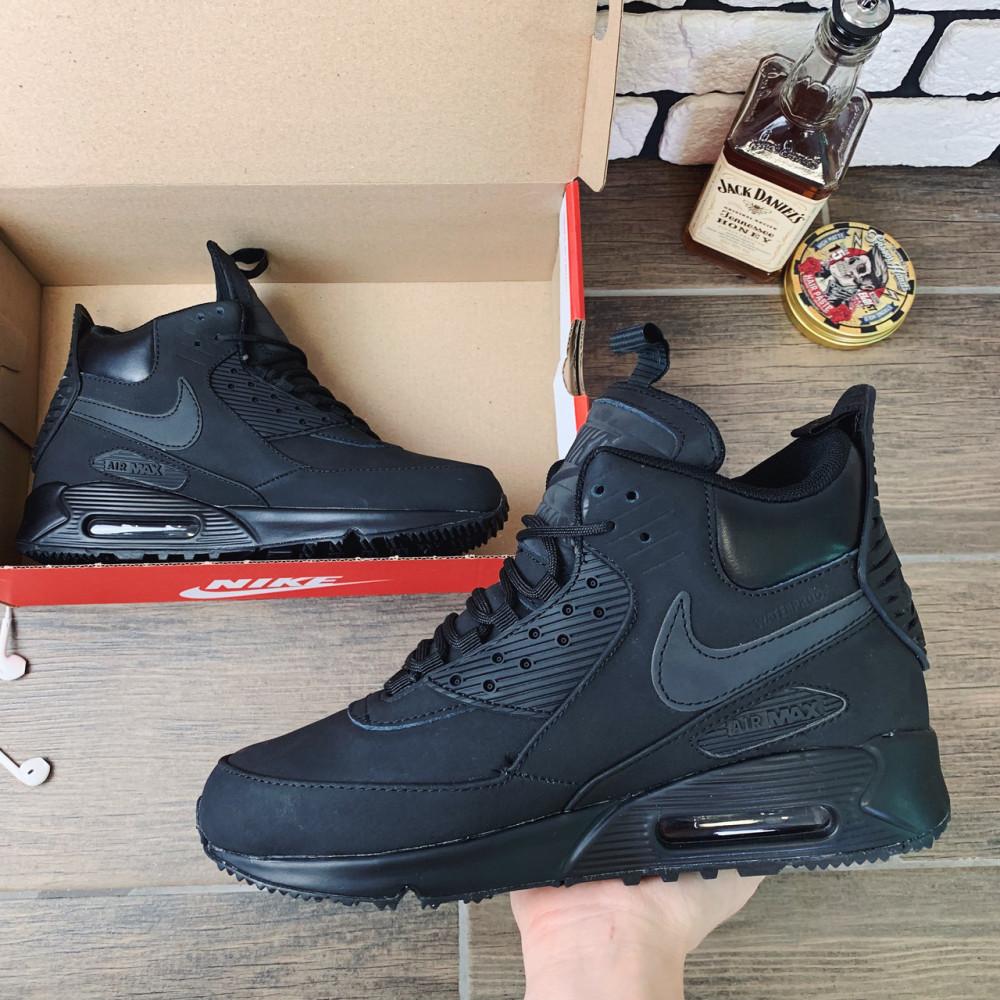 Зимние кроссовки мужские - Термо-кроссовки мужские Nike Air Max  1181 ⏩ [ 41,42,43,44 ] 4