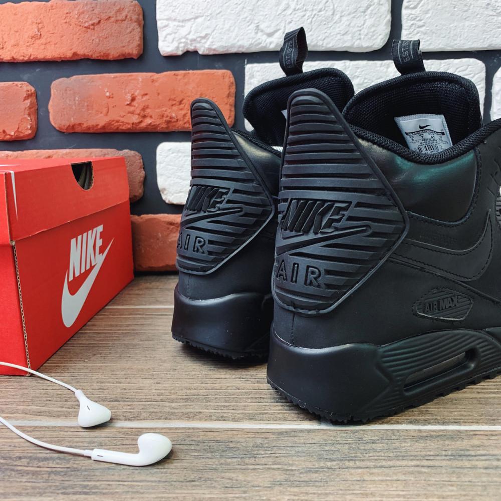 Зимние кроссовки мужские - Термо-кроссовки мужские Nike Air Max  1181 ⏩ [ 41,42,43,44 ] 5