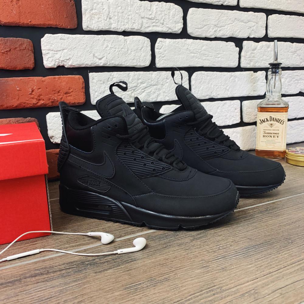 Зимние кроссовки мужские - Термо-кроссовки мужские Nike Air Max  1181 ⏩ [ 41,42,43,44 ] 6