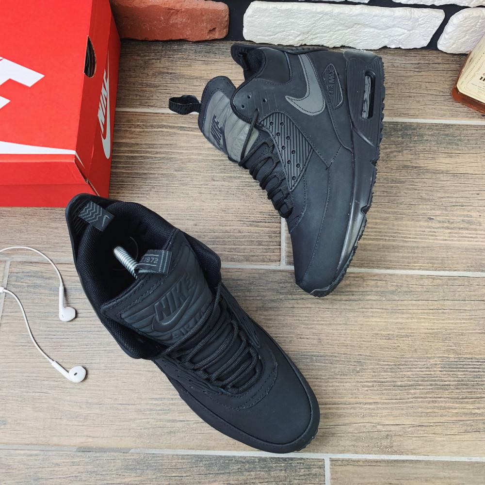 Зимние кроссовки мужские - Термо-кроссовки мужские Nike Air Max  1181 ⏩ [ 41,42,43,44 ] 7