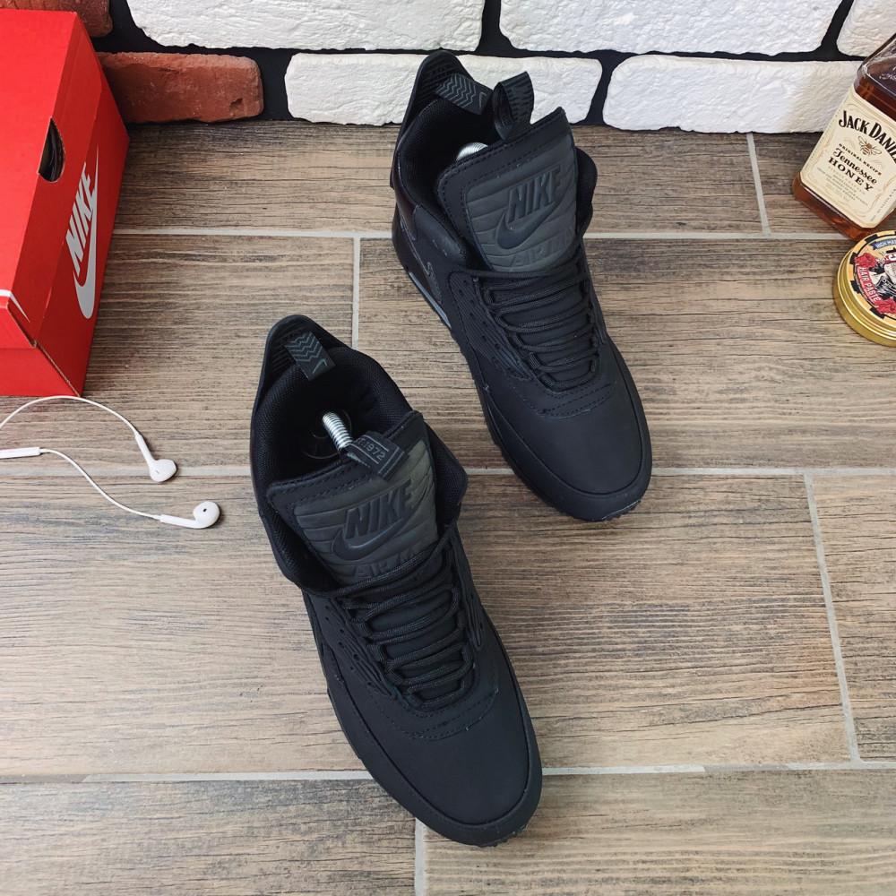 Зимние кроссовки мужские - Термо-кроссовки мужские Nike Air Max  1181 ⏩ [ 41,42,43,44 ] 8