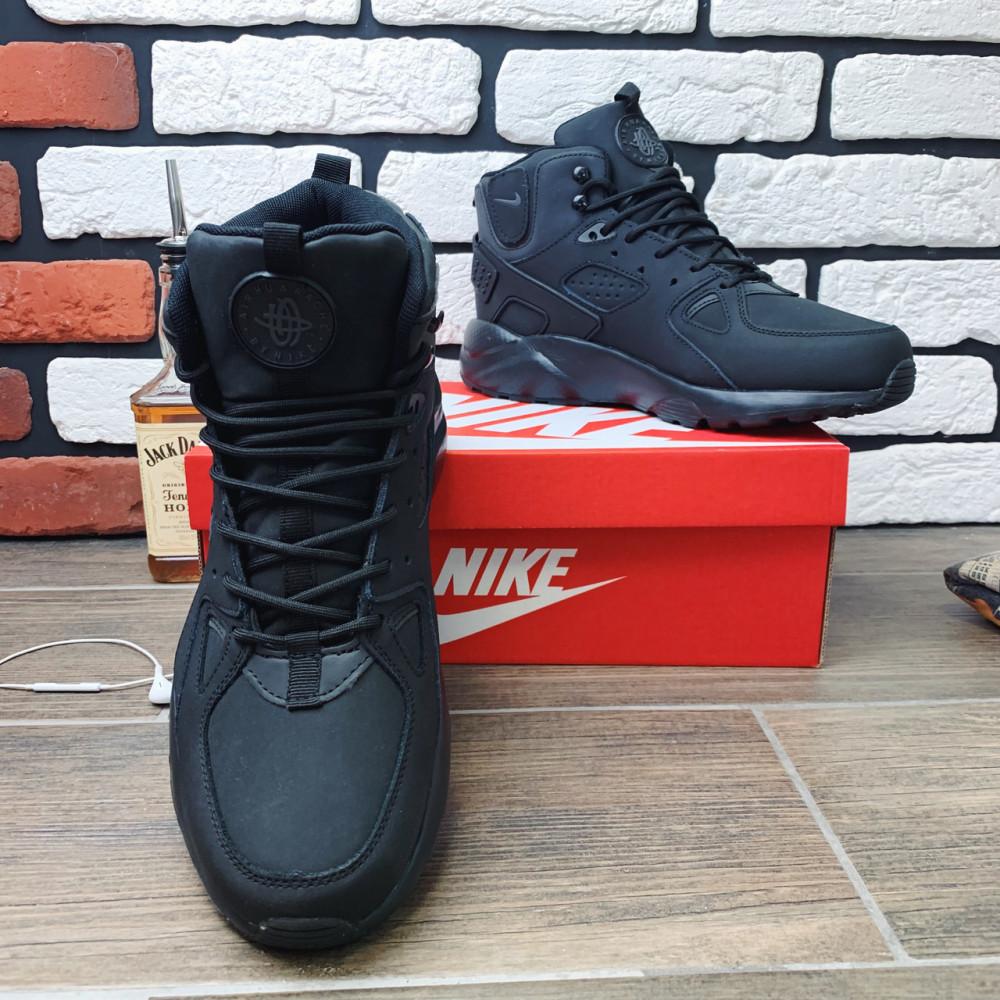 Зимние кроссовки мужские - Термо-кроссовки мужские Nike Huarache  1180 ⏩ [ 41.42.43,44 ] 1