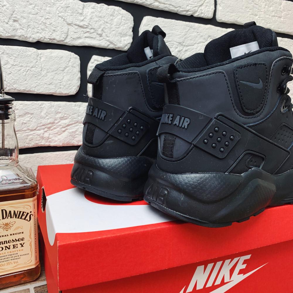 Зимние кроссовки мужские - Термо-кроссовки мужские Nike Huarache  1180 ⏩ [ 41.42.43,44 ] 4