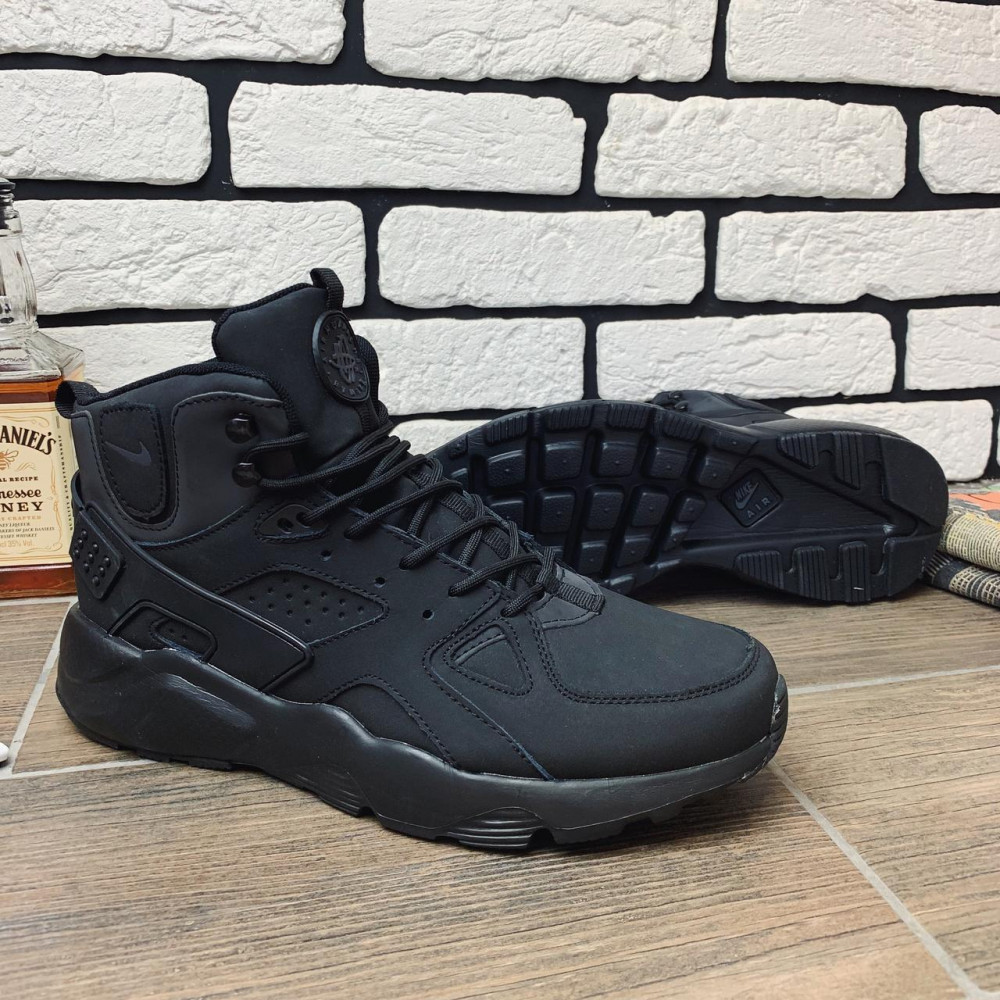 Зимние кроссовки мужские - Термо-кроссовки мужские Nike Huarache  1180 ⏩ [ 41.42.43,44 ] 6
